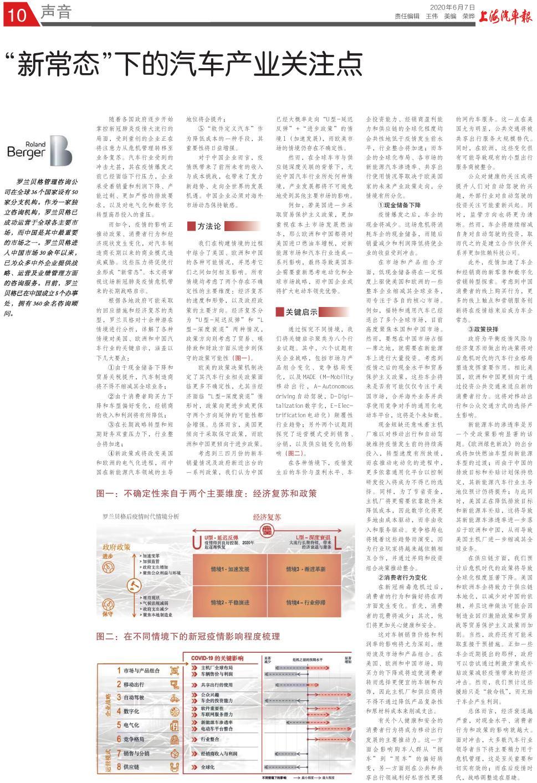 上海汽车报声音